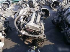 Двигатель Mazda Familia Bhalp 1995 Z5 EFI, DOHC, КОСА+КОМП.  Двигатель