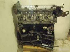Renault Megane I Двигатель 1.9 DCI F9K, GS 2708200083 (проф) Clio 19