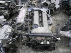 Двигатель Nissan Bluebird U14 1998 SR18DE: A/Т 100NX (B13) 1990-199420