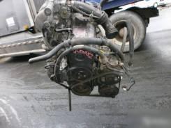 Двигатель Mazda Demio DW3W 1999 B3: АЛЮМ. Коллектор 121 (DA) 1987-1990
