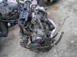 Двигатель Mazda Demio DW5W 2000 B5: Пластиковый Коллектор 121 (DA) 198