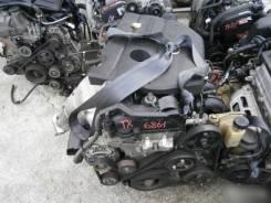 Двигатель Mazda Atenza GY3W 2005 L3-VE: 4 Катушки  121 (DA) 1987-1990