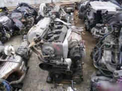 Двигатель Nissan Bassara U30 2002 QR25DE: A/T 100NX (B13) 1990-1994 20