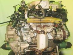Двигатель в сборе с КПП, Mazda AJ - акпп Tribute .  121 (DA) 1987-1990
