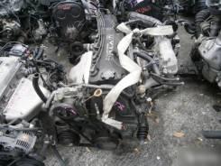 Двигатель Honda Odyssey RA7 2000 F23A : 4WD, VTEC Accord Coupe USA 199
