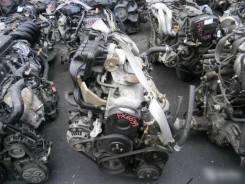 Двигатель Mazda Demio DW3W 2001 B3 : Пластиковый Коллектор.  121 (DA)