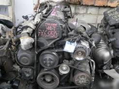 Двигатель Mazda Bongo Friendee SGLW 1998 WL-T 121 (DA) 1987-1990 121 (