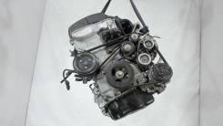 Двигатель (ДВС), Mitsubishi ASX