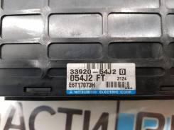 Блок управления EFI Suzuki Grand Escudo ( XL7 ) TX92 2003 г.