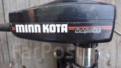 Лодочный электромотор Minn Kota