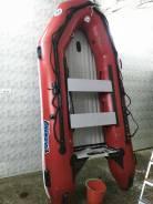 Продам лодку stormline haevy duty
