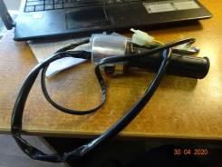 Газовая ручка в сборе на альфу