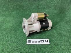 Стартер Nissan QD32 / TD27