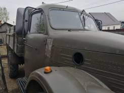 ГАЗ 63, 1961