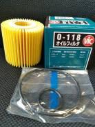 Фильтр масляный VIC O-118. В наличии!