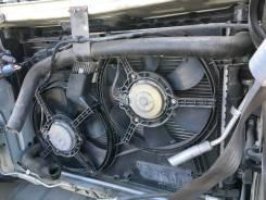 Радиатор охлаждения Land Rover Freelander