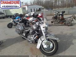 Harley-Davidson Road King FLHR 14709, 2000