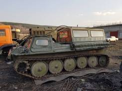 ГАЗ 71, 1985