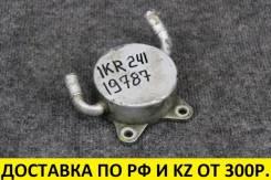 Теплообменник акпп Toyota Ractis/Vitz 1KR/2SZ. K410-04A. cvt