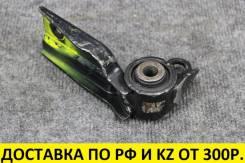 Подушка двигателя, задняя Toyota Ractis/Vitz/Belta 1KR/2SZFE K410-04A