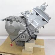 Контрактный двигатель Honda CBR600RR PC37E [03-06 год]