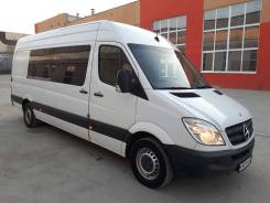 Mercedes-Benz Sprinter, 2012