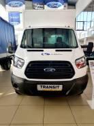 Ford Transit, 2019
