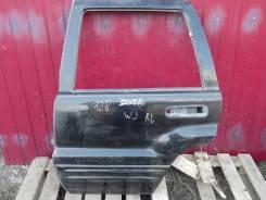 Jeep Grand Cherokee WJ 4.7 Дверь задняя левая