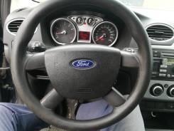 Подушка безопасности водителя Ford Focus 2