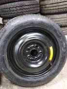 Запасное колесо 135/90R16 сверловка 5-114,3