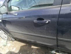 Дверь Ford Focus 2