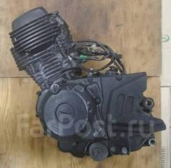 Двигатель в разбор Yamaha serow 225 1KH