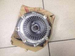 Вискомуфта вентилятора Toyota