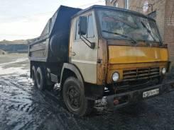 КамАЗ 55111, 1993