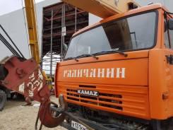КамАЗ 43118-RF, 2012