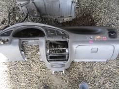 Торпедо Chevrolet Lanos (T100)