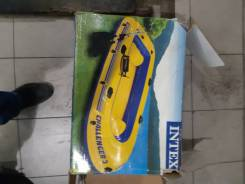 Лодка надувная Challenger 3