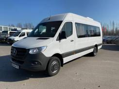 Mercedes-Benz Sprinter 516 CDI, 2019