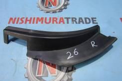 Накладка двери багажника правая Infiniti FX35, FX45 S50, №26