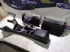 Комплект Облицовок салона Рестайлинг Subaru Legacy Outback BL5 BP5