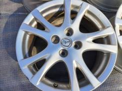 Литые диски Mazda R16 4x100