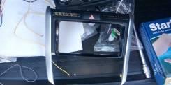 Рамка магнитофона консоль филдер 161, аксио