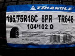 Triangle Group TR646, 185/75 R16 LT