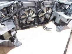 Радиатор основной Honda Odyssey RA6 F23A 2003
