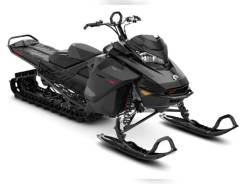 BRP Ski-Doo Summit X 165 850 E-TEC Turbo MS Powdermax Light, 2020