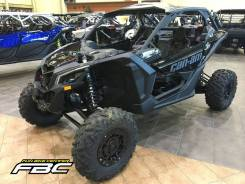 BRP Can-Am Maverick X3 X RS Turbo RR Triple Black, 2020