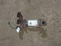 Коллектор выпускной Nissan Presage, U30, VQ35DE [502W0001175], задний
