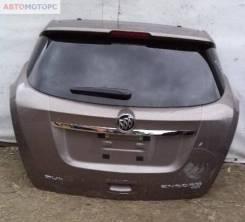 Крышка багажника Buick Encore 2012