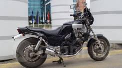 Yamaha FZX 750, 1987
