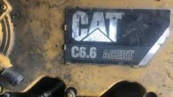 Продам блок двигателя caterpillar c6.6, двс cat c 6.6